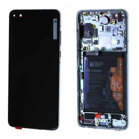 Samsung Galaxy trend - 4 Go - Noir (Désimlocké)