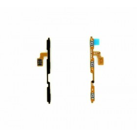 Nappe flex allumage on/off pour Samsung A105 Galaxy A10