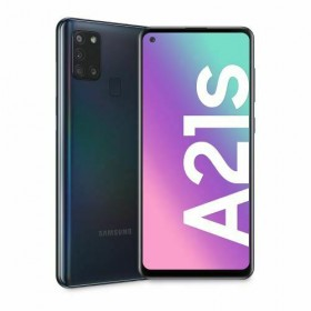 Samsung Galaxy A21s noir 32 GO